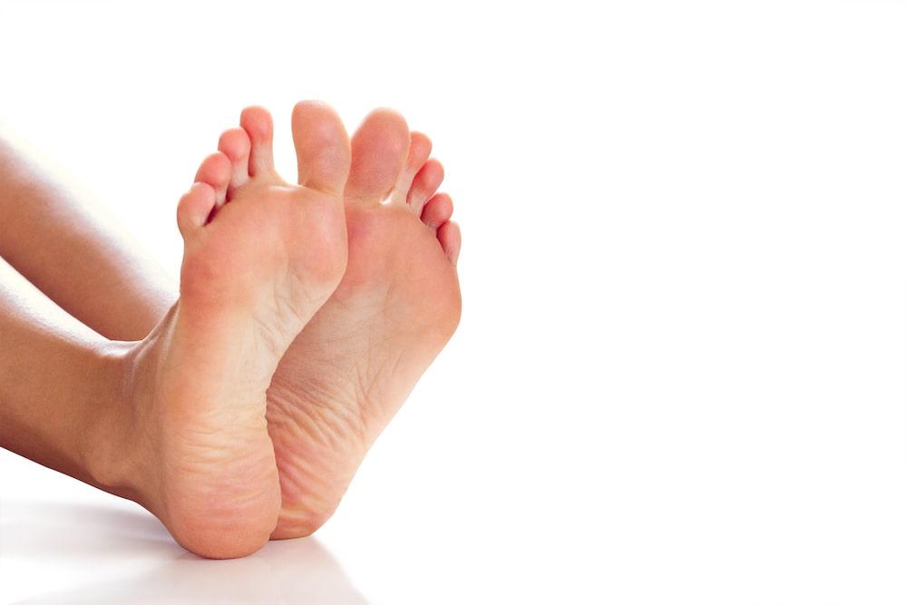 Fetichisme des pieds